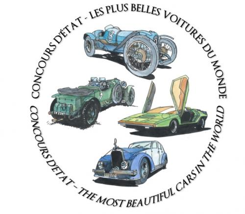 Les plus belles voitures du monde